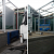 A Complete Loading Bay Structure Installation